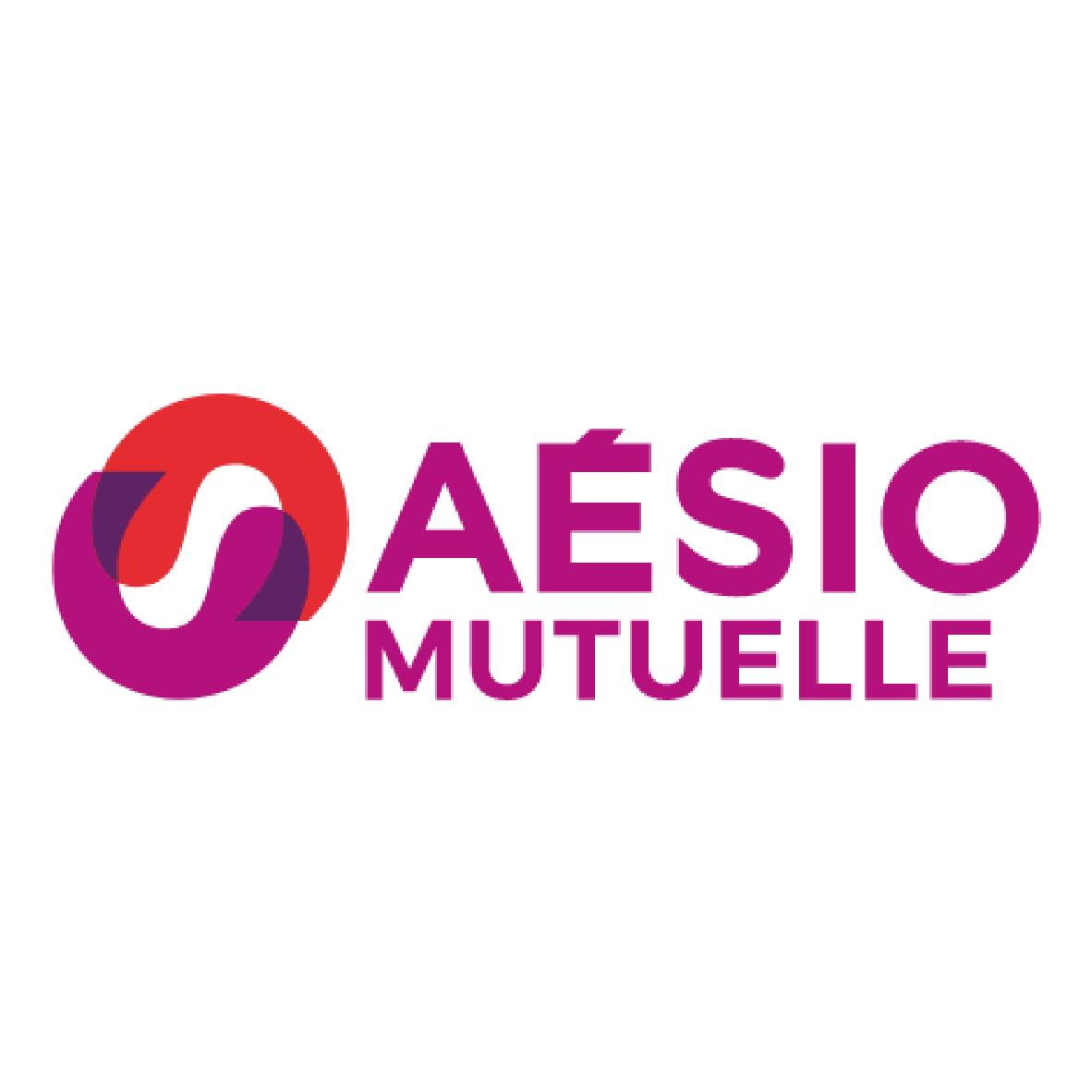 Logo AÉSIO Mutuelle