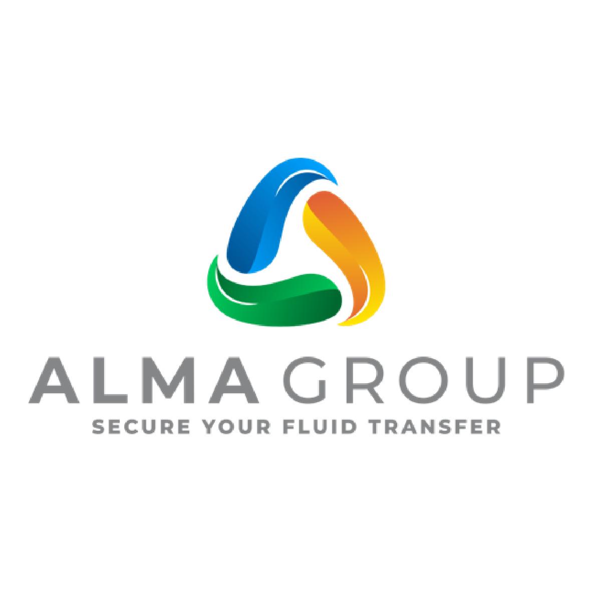 Logo ALMA Group