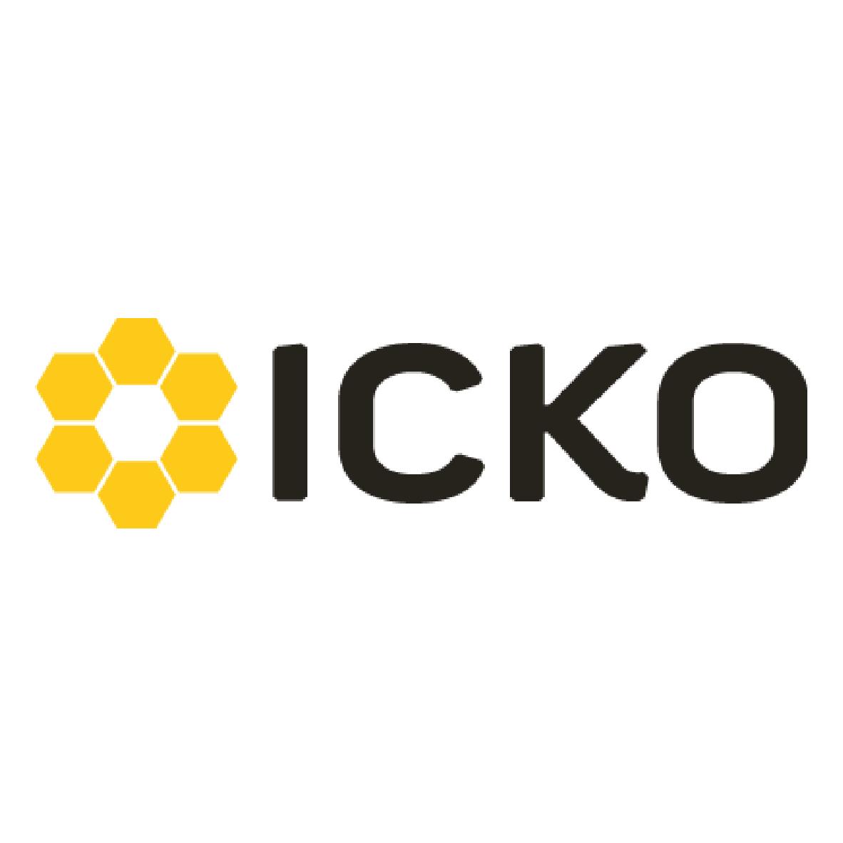 Logo ICKO Apiculture