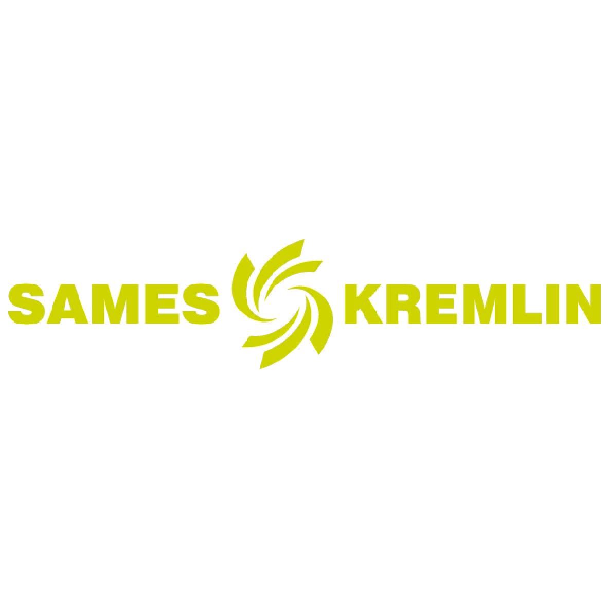Logo Sames Kremlin