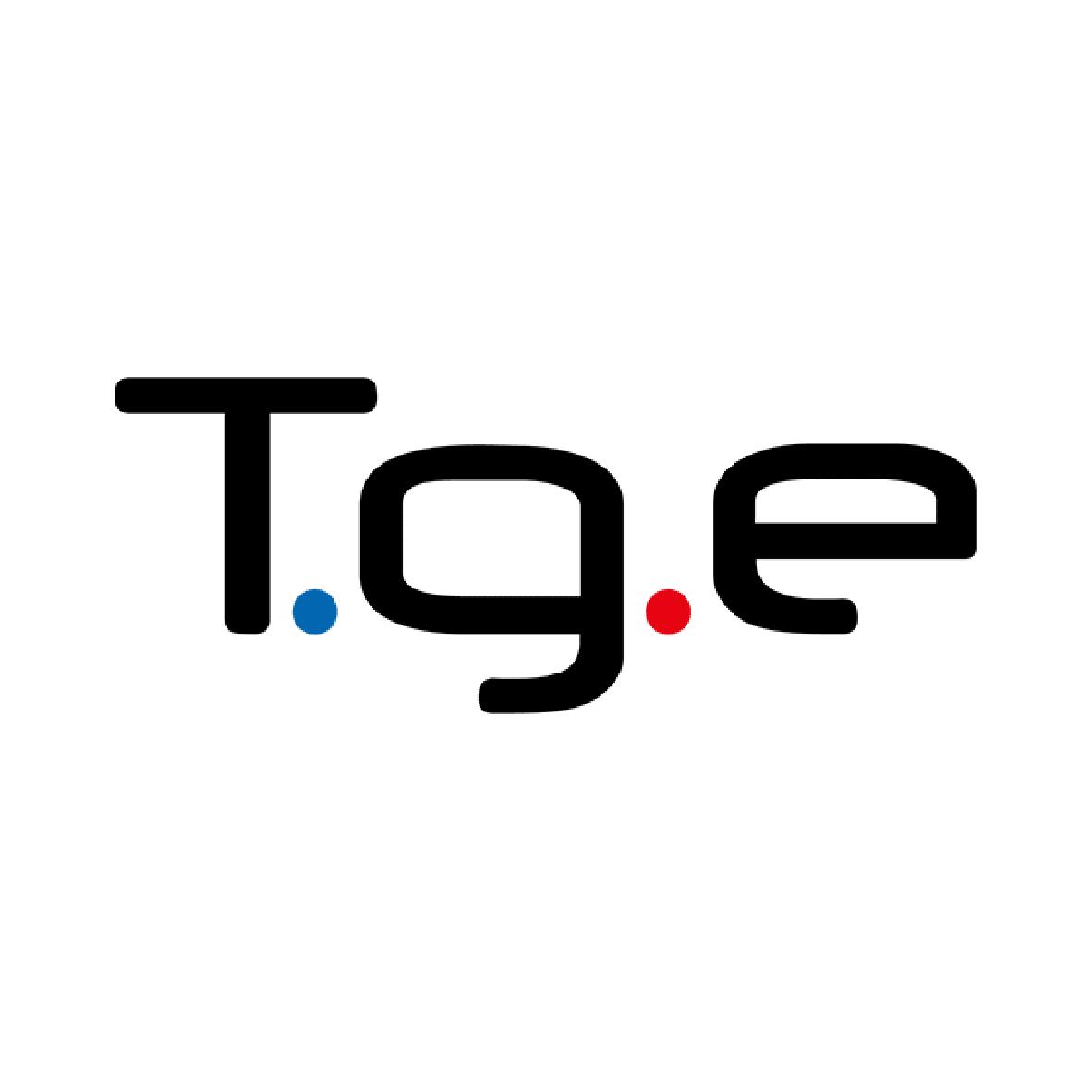 Logo TGE